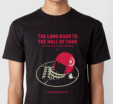 Long Road T-shirt
