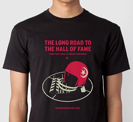 Long Road T-shirt