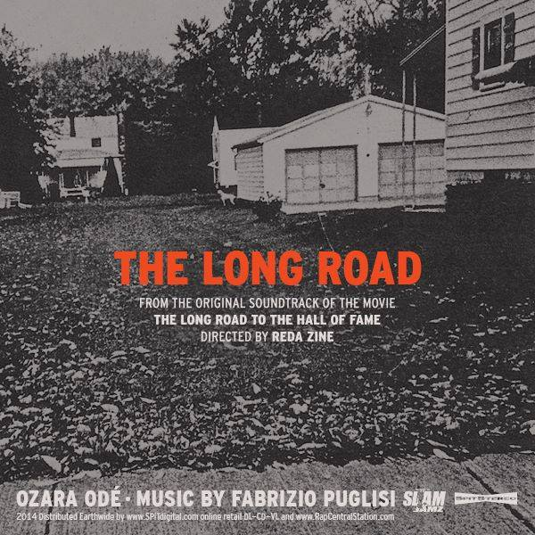 The Long Road single feat Ozara Ode