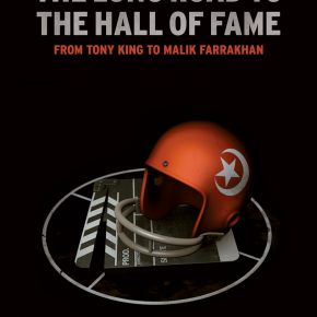 The Long Road The Hall of Fame European Premiere Human Rights Nights @HRNsBo  May 16th 2015