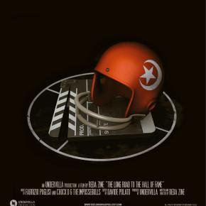 TheLongRoad_Poster_ALDINI