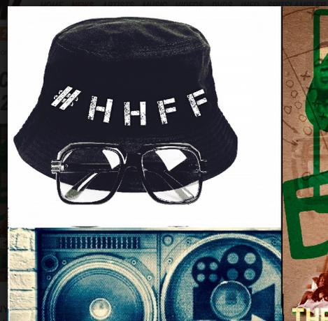 #HHFF